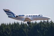 Cessna 525 CitationJet (9A-JSB)