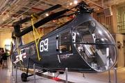 Piasecki PV-18 (HUP/H-25/UH-25) Retriever/Mule