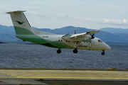 De Havilland Canada DHC-8-103 (LN-WII)