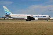 Boeing 767-3YO/ER