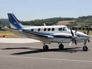 Beech C90A King Air  (F-GIDL)