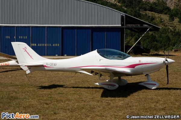 Aerospool WT-9 Dynamic (Privé)
