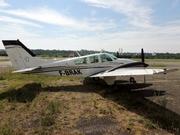 Beech 95 Travel Air