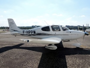 Cirrus SR-20 G3 (F-HPPM)