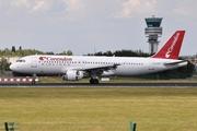Airbus A320-212 (YL-LCJ)