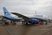 Sukhoi Superjet 100-95 (SSJ100-95) (I-PDVW)