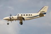Cessna 425 Corsair (N6RA)
