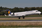 Bombardier CRJ-701/ER (D-ACPB)