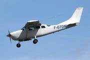 Cessna U206F Stationair (F-GTDM)