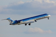 Bombardier CRJ-900 (ES-ACC)