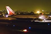 Boeing 747-437 (VT-ESO)