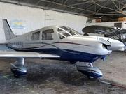 PA-28-181 Archer (F-GETK)