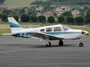 Piper PA28R-201 Arrow III (F-GJCB)