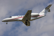 Cessna 525C Citation jet 4 (F-HGLO)