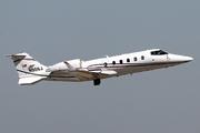 Learjet 60 (N50GJ)