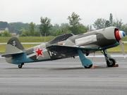 Yakovlev Yak-11 (F-AZNN)