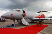 Bombardier BD-700-1A10 Sentinel R1 (ZJ694)