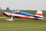 Dyn'Aero CR-100 (F-PIUS)