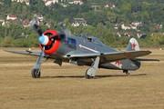 Yakovlev Yak-11 (F-AZYF)