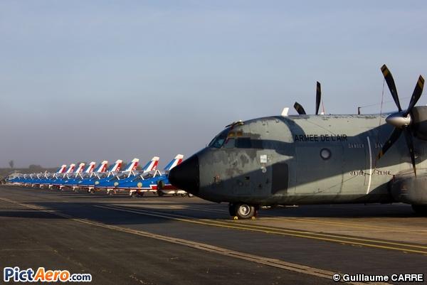 Transall C-160F (France - Air Force)
