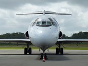 McDonnell Douglas MD-83 (DC-9-83) (5N-DEV)