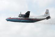 Antonov An-12BP (UK-11807)