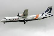 ATR 72-600 (F-WWEU)
