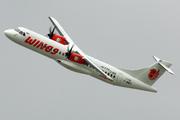 ATR 72-600 (F-WWES)