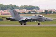 McDonnel Douglas/Boeing F/A-18F Super Hornet (166658)
