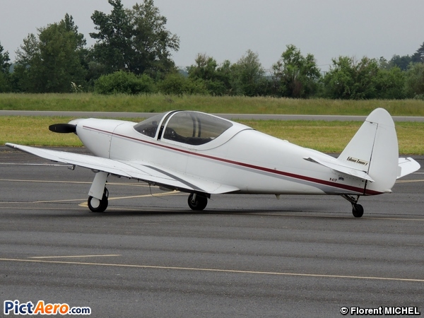 Globe GC-1B Swift - N41P (Private) by Florent MICHEL | Pictaero