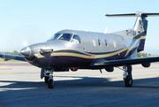 Pilatus PC-12/47 (D-FIBI)