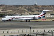 McDonnell Douglas MD-87 (3DC-SWZ)