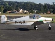 Jodel D-19T