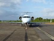 Canadair CL-600-2B16 Challenger 601-3R (N86)