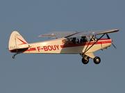 Piper PA-19 Super Cub (F-BOUY)