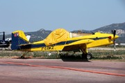 Ayres S-2R T34 (F-GOKZ)