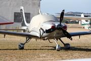 Cirrus SR-22T (N322JR)