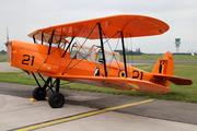 Stampe-Vertongen SV-4B (OO-SVG)