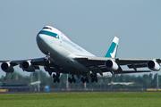 Boeing 747-467F/SCD (B-HUQ)