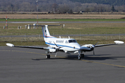 Beech B200T Super King Air (F-GALP)