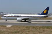 Boeing 737-45R (VT-JAR)