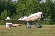 Ryan PT-22A Recruit (N46502)