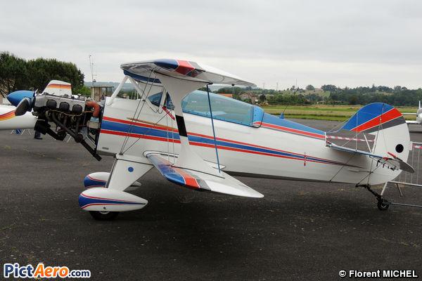 Steen Aero Lab Skybolt (Privé)