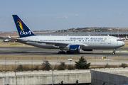 Boeing 767-224/ER (N234AX)