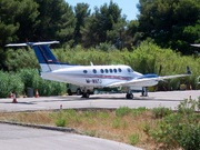 Beech Super King Air 200GT (M-WATJ)