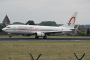 Boeing 737-8B6/W (CN-RNZ)