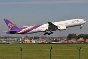 Boeing 777-3AL/ER (HS-TKL)