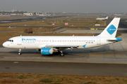 Airbus A320-214 (9K-CAB)