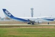 Boeing 747-4KZF (JAO5KZ)