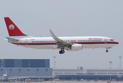 Boeing 737-84P (EI-IGN)